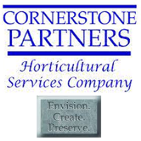 Cornerstone Partners Horticultural Services Company