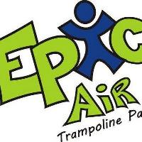 Epic Air Trampoline Park - South Elgin
