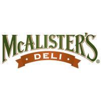 McAlister's Deli - Elgin