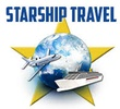 Starship Travel West