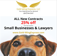Gold-Wing Express, LLC - South Elgin