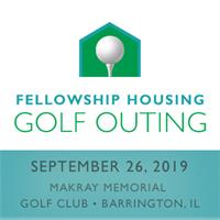 Fellowship Housing Golf Outing