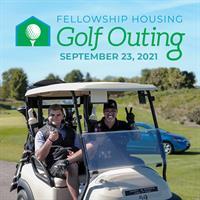 Fellowship Housing Golf Outing