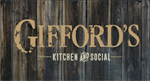 Gifford's Kitchen & Social