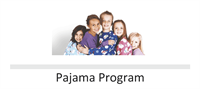 Collecting for Pajama Program