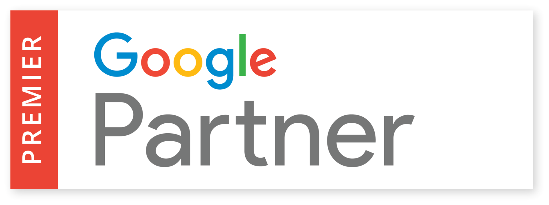 Google Ads Premier Partner