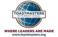 Toastmasters- Listen, Learn, Lead