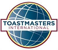 Toastmasters- Listen, Learn, Lead