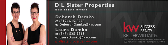 Keller Williams Success Realty - D|L Sister Properties