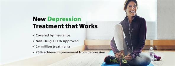 Success TMS - Depression Specialists