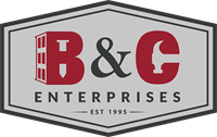 B & C Enterprises Inc