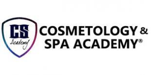The Cosmetology and Spa Academy