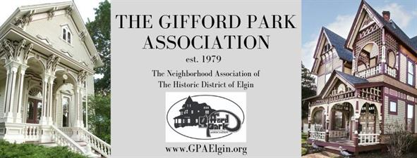 Gifford Park Association