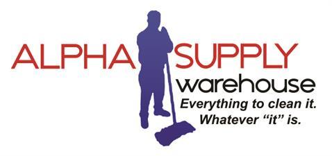 Alpha Supply Warehouse