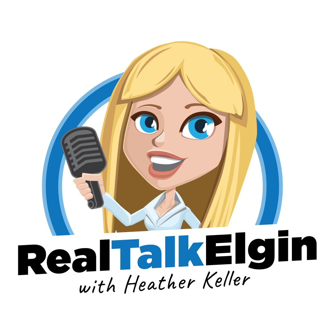 Check Out Real Talk Elgin Every Other Tues on WRMN 1410