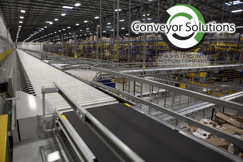 Conveyor Solutions, Inc. has a proven history of excellence in developing and implementing solutions.