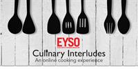 Culinary Interludes: An Online Cooking Experience (a fundraiser for Elgin Youth Symphony Orchestra)