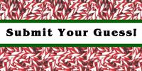 Nick's Pizza Candy Cane Contest!