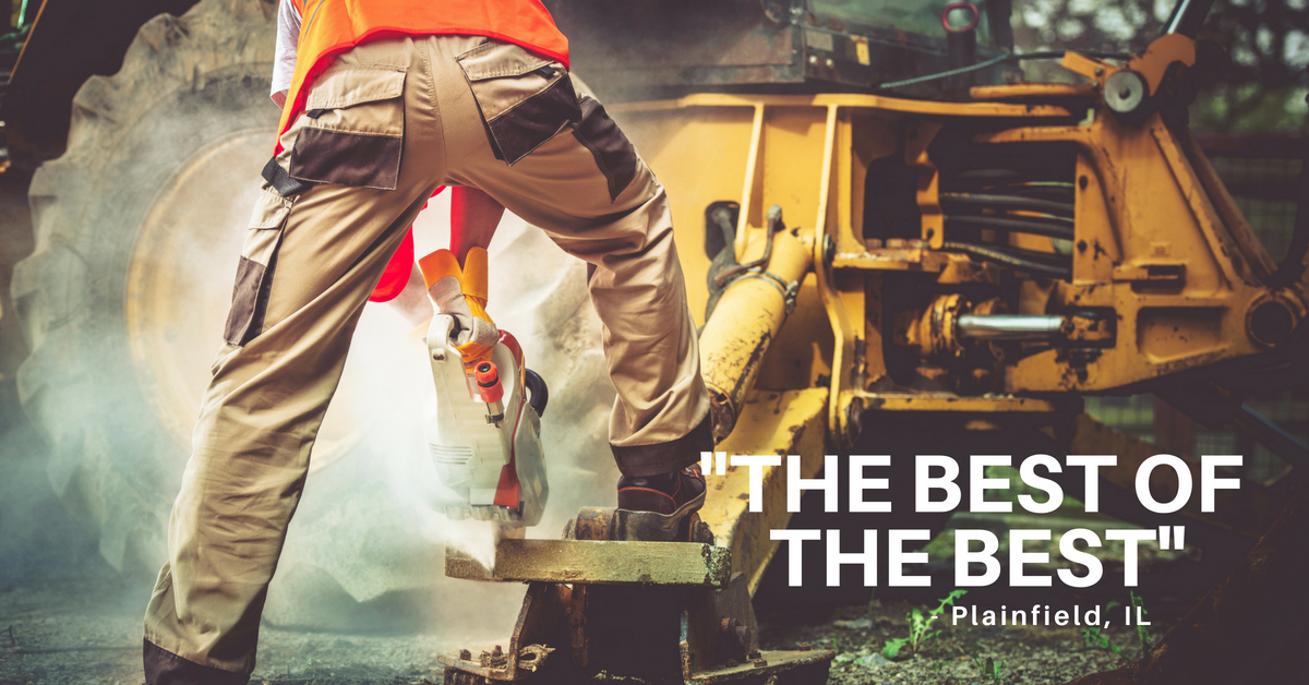 We dig our Construction Mortgage Program, so do our customers!