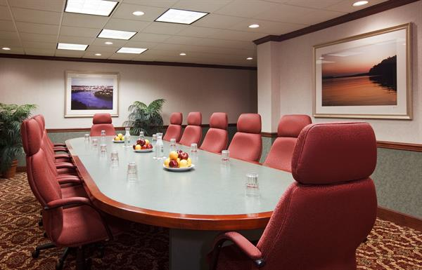 Executive Boardromm 1