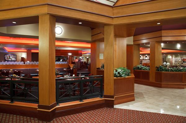 River City Grille & Lounge