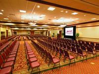 Ballroom Theater Style