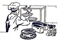 Herb's Bakery Inc.