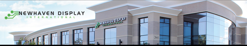 Newhaven Display International, Inc.