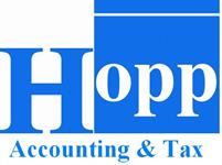Hopp Accounting & Tax Service, P.C.