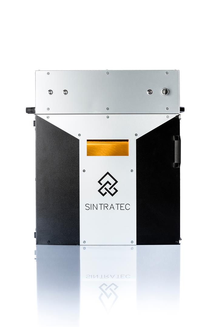 Sintratec Kit SLS 3D printer