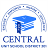Central School District #301