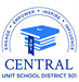 Central School District 301