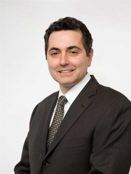 Dr. Peter Katris