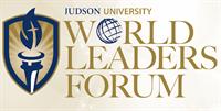 Judson University World Leaders Forum 2021