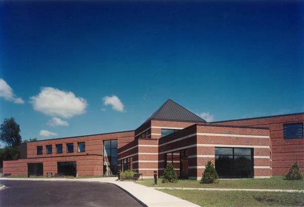Judson University Lindner Fitness Center
