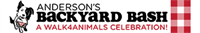 Anderson Animal Shelter's Backyard Bash
