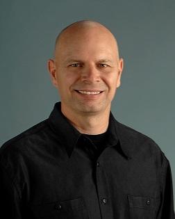 Rodney Thomas - College Funding Specialist