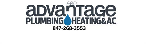 Advantage Plumbing, Heating & A/C