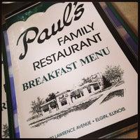 Paul's Family Restaurant