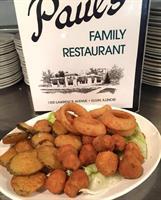 Paul's Family Restaurant