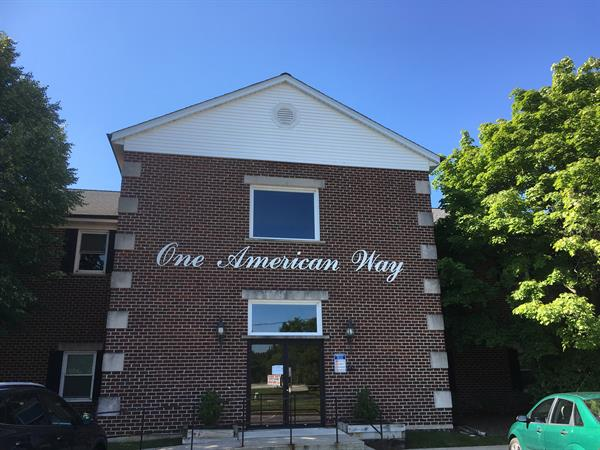 One American Way, Elgin - Administrative and Prevention Offices