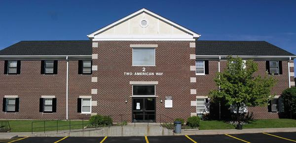Two American Way, Elgin - Outpatient Treatment Services