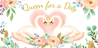 Queen for a Day - All Ages Victorian Tea