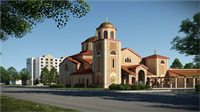 St Sophia Greek Orthodox Church