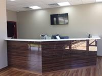 Inside our orthodontics office