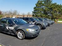 Adesa Fleet Wraps