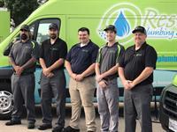 Restore Plumbing and Drain Inc