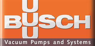 Busch Vacuum Pumps and Systems
