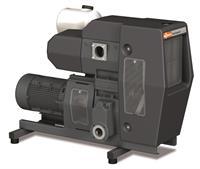 Huckepack > Once-Through Oil-Lubricated Rotary Vane Vacuum Pumps