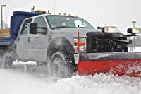 Snow & Ice Management: Operators & Laborers